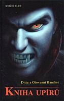Kniha upírů