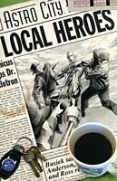 EN - Astro City, Vol. 5: Local Heroes