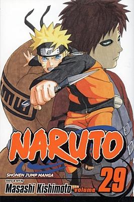 EN - Naruto 29: Kakashi vs. Itachi