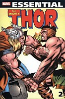 EN - Essential Thor, Vol. 2
