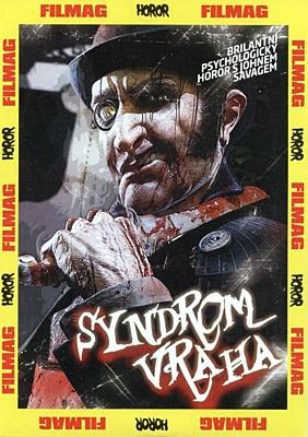 DVD - Syndrom vraha