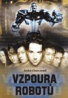 DVD - Vzpoura robotů