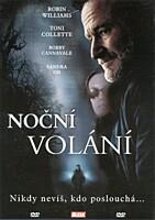DVD - Noční volání