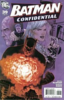 EN - Batman Confidential (2006) #39