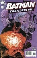EN - Batman Confidential (2006) #39