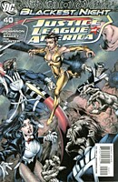 EN - Justice League of America (2006 2nd Series) #40