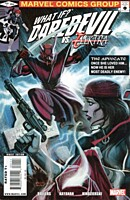 EN - What If? Daredevil vs. Elektra (2009) #1