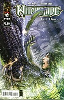 EN - Witchblade (1995) #133A