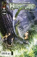 EN - Witchblade (1995) #133A
