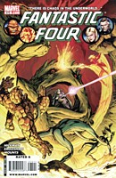 EN - Fantastic Four (1998 3rd Series) #575A