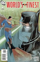 EN - World's Finest (2009 2nd Series) #4B