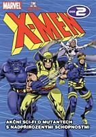 DVD - X-Men - Disk 02