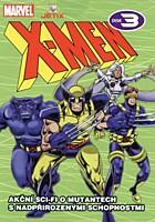 DVD - X-Men - Disk 03