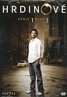 DVD - Hrdinové - sezóna 1, disk 1