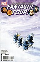 EN - Fantastic Four (1998 3rd Series) #576A
