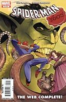 EN - Spider-Man 1602 (2009) #5
