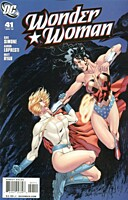 EN - Wonder Woman (2006 3rd Series) #041