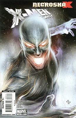 EN - X-Men: Legacy (2008) #233A