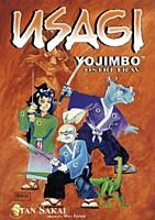 Usagi Yojimbo 12: Ostří trav