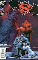 EN - Superman / Batman (2003) #17
