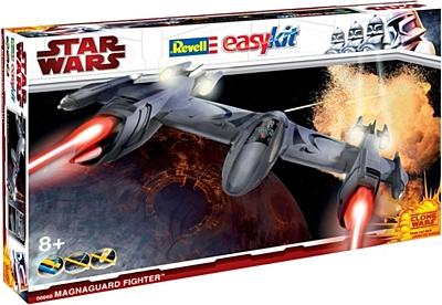 Star Wars EasyKit: V-19 Torrent Starfighter (06669)