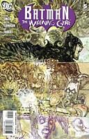 EN - Batman: The Widening Gyre (2009) #5A