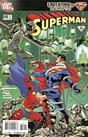 EN - Superman (1987) #698