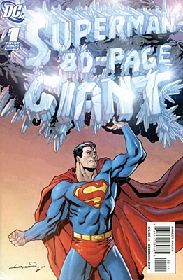 EN - Superman 80-Page Giant (1999) #2010
