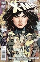 EN - Uncanny X-Men (1963) #522A