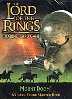 LOTR TCG - Mount Doom Starter Deck: Frodo