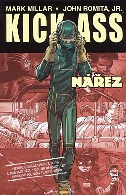Kick-Ass: Nářez