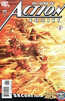EN - Action Comics (1938) #888