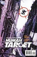 EN - Human Target (2010 3rd Series) #3