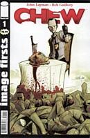EN - Chew (2009) #01 IF Reprint