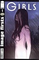 EN - Girls (2005) #01 IF Reprint