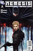 EN - Nemesis: The Impostors (2010) #2