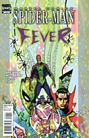 EN - Spider-Man: Fever (2010) #1