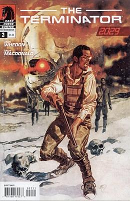 EN - Terminator: 2029 (2010) #2