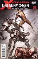 EN - Uncanny X-Men (1963) #523A