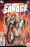 EN - Doc Savage (2010 3rd Series) #01A