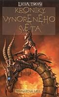 Kroniky Vynořeného světa 2: Sennarova mise
