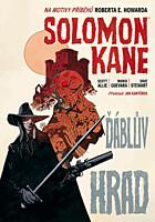 Solomon Kane 1: Ďáblův hrad (brožovaná)