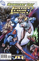 EN - Justice League of America (2006 2nd Series) #45