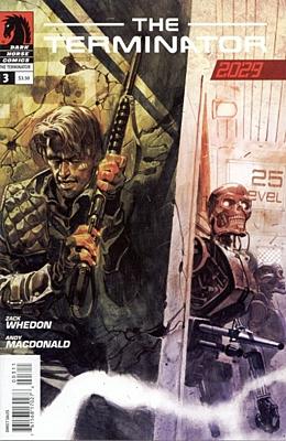 EN - Terminator: 2029 (2010) #3