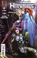 EN - Witchblade (1995) #136