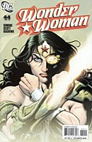 EN - Wonder Woman (2006 3rd Series) #044