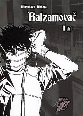 Balzamovač 1