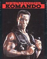 DVD - Komando