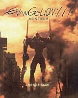 DVD - Evangelion: 1.11 Monstrum
