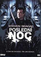 DVD - Poslední noc